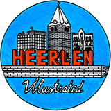 Heerlen Illustrated